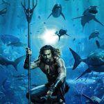 """Llega el primer trailer de """"Aquaman"""""""