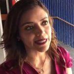 """""""Somos ejemplo de civilidad"""": Arcelia González"""