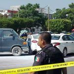 Por conflicto vial, taxista mató a hombre en estacionamiento comercial