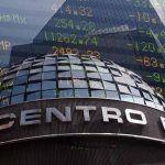 La Bolsa mexicana tiene su mejor cierre en casi 6 meses