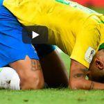 Guardado se la regresó a Neymar: «¿Y Ahora quién se va a casa?»