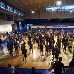 Concluye con Premiación y Ceremonia de Clausura el Festival Nacional Infantil-Juvenil de Voleibol 2018