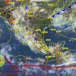Se mantienen mañana y noche frescas, así como día con clima templado en el estado de Guanajuato