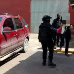 Detienen a mujeres por supuesta compra del voto a favor del PRI en Irapuato