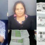 Detienen a 2 mujeres por ofrecer apoyos sociales a cambio de voto