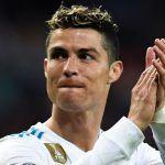 Oficial: Cristiano Ronaldo fuera del Real Madrid; se va a la Juventus