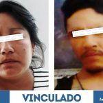 En Silao, PGJE imputa más delitos a mujer homicida y detiene a su cómplice