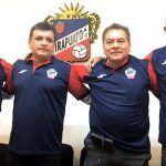 Llega equipo de Segunda División a Irapuato; visorías hasta el sábado