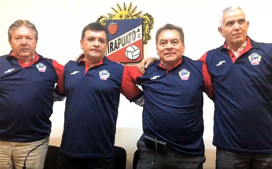 Photo of No hay certidumbre de impuestos y servicios: Atlético Irapuato