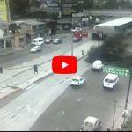 Muere en Ecatepec persona aplastada por árbol
