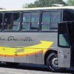 """""""Ladrón"""" droga a hombre en autobús para robarle"""