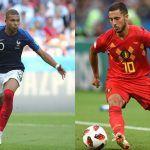 ¿Cómo, cuándo y dónde ver el Francia vs. Bélgica?