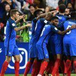 Francia es primer finalista de la Copa del Mundo