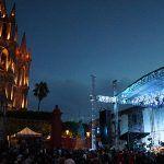 Arranca el Festival Internacional de Cine de Guanajuato