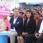 Mejoran calidad de vida de familias guanajuatenses con Red Móvil
