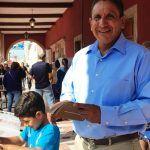 En Pénjamo, Juan José García consigue la elección consecutiva