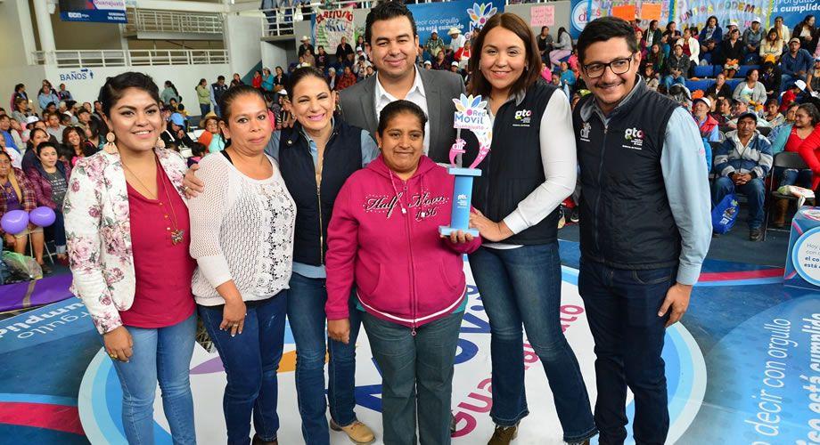 Photo of DIF Estatal Beneficia a más de 3 Mil 700 Guanajuatenses en Atención a 14 Municipios