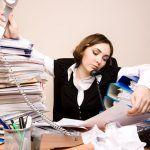 ¿Trabajas mucho? Puedes aumentar riesgo de diabetes