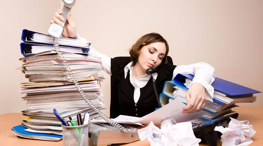 Photo of ¿Trabajas mucho? Puedes aumentar riesgo de diabetes