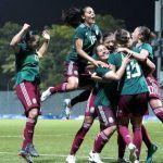 ¡El Tri femenil lo hace!; campeonas en Barranquilla