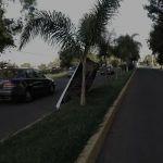 Abandonan narcomantas en accesos de Huanímaro