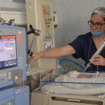Hospital Pediátrico de León alista Plan Único de Posgrado de la Especialidad de Enfermería del Neonato