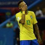 «La fiesta la hice con tu madre», responde el padre de Neymar a reportera