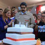 Maduro anuncia ajuste al precio de la gasolina en Venezuela, la más barata del mundo