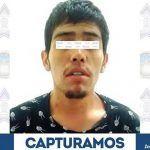 PGJE esclarece homicidio de mujer ocurrido hace una semana en Valle de Santiago y con la SSPE es aprehendido el inculpado