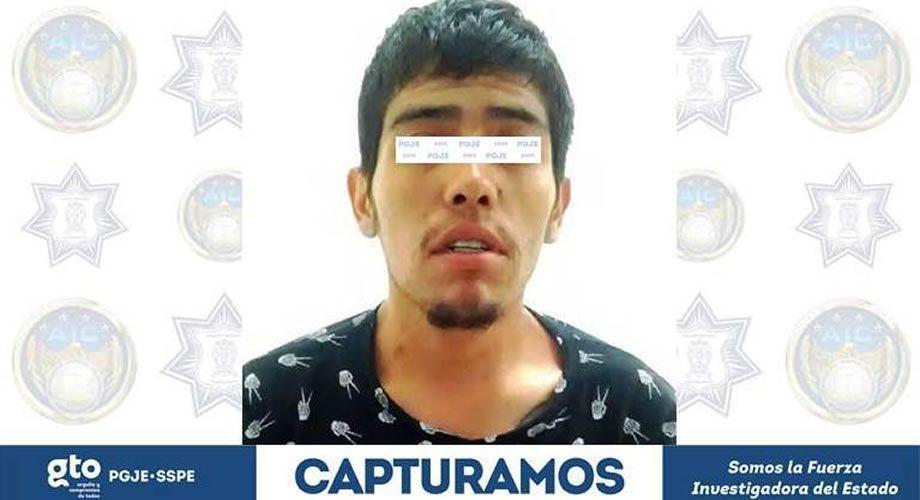 Photo of PGJE esclarece homicidio de mujer ocurrido hace una semana en Valle de Santiago y con la SSPE es aprehendido el inculpado