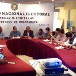 MORENA pide que PAN no compre votos; un día anterior detienen a un hombre entregando publicidad de Irma Leticia
