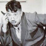 63 aniversario luctuoso de Joaquín Pardavé