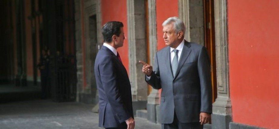Photo of Peña Nieto dejará deuda histórica a AMLO de 10.8 billones de pesos