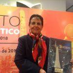 Por 50 años ha entregado su labor periodística al pueblo de Irapuato: Haydeé Ortiz