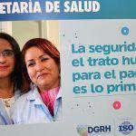 SSG se sumará a la Semana de Sensibilización en Cáncer de Cuello Uterino