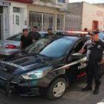 Se queda Pueblo Nuevo sin policía municipal, detenidos por fuerzas estatales