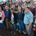 """DIF Estatal Realiza el 3er. Cierre Regional: """"Comunidad Diferente"""", en Yuriria"""