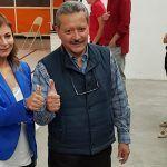 """Ricardo Ortiz respetará resultado, vigilarán que no haya """"chanchuyo"""", dice"""