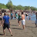 Informan sobre las playas más contaminadas del país