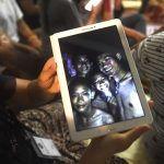 Hallan con vida a los niños atrapados en cueva de Tailandia