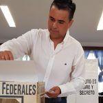 """""""Nos irá muy bien a los candidatos de Acción Nacional"""": Antonio Arredondo"""