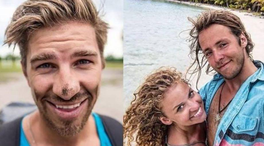 Photo of Fallecen 3 youtubers tras caer en cascada en Canadá