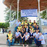 Inauguran Segunda Jornada Nacional contra la lucha del Dengue