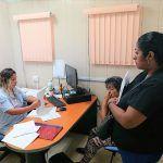 Habilitan Whatsapp para contactar citas en el Centro de Salud Las Misiones de Irapuato