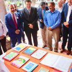 Invita alcalde García López  a fomentar la lectura en la juventud