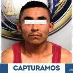 Detienen a inculpado de acribillar a cuatro jóvenes tras un baile en abril pasado en Irapuato