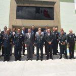 Seguiremos trabajando en coordinación con el general Ángel Prior Valencia: Francisco Xavier Alcántara Torres