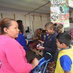 Concluye Feria de Regreso a Clases 2018, asisten más de 80 mil visitantes locales y foráneos