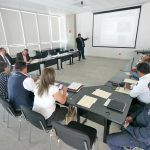 Sesiona Consejo de Participación Ciudadana en tema de movilidad