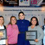 """DIF Estatal Distinguirá a 80 Guanajuatenses como """"Ciudadanos con Valores 2018"""""""